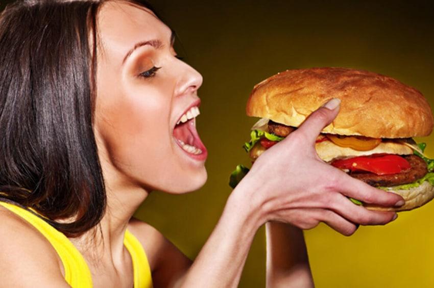 Trucos esenciales para preparar hamburguesas